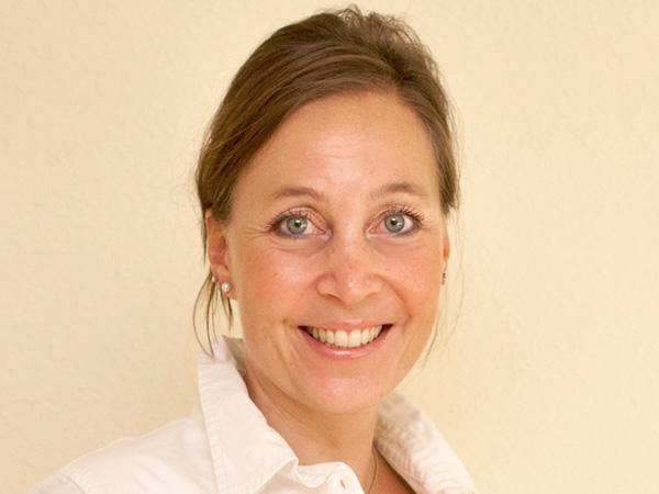 Annette Böttger