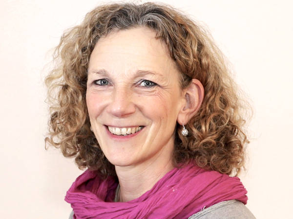 Sabine Ossenbrüggen